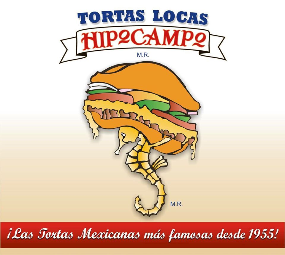 Tortas Hipocampo
